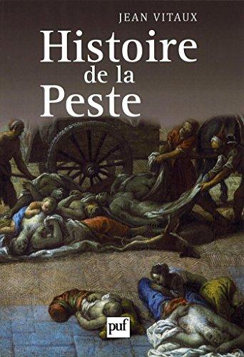 Histoire de la peste (Hors collection)