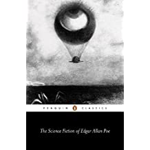The Science Fiction of Edgar Allan Poe (English Library)