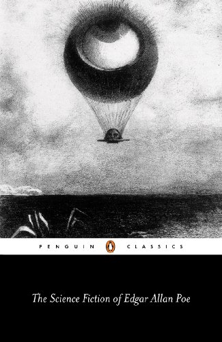 The Science Fiction of Edgar Allan Poe (English Library) (English Edition)