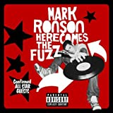 Songtexte von Mark Ronson - Here Comes the Fuzz