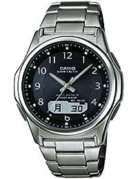 Casio Herren Armbanduhr Collection Analog / Digital Quarz Schwarz Resin Aw-81-1A1Ves