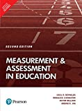 Measurement & Assessment in Education