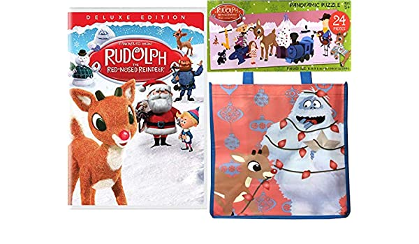 Pre-Order 2019 Rudolph the Red-Nosed Reindeer A Holly Jolly Christmas Musical