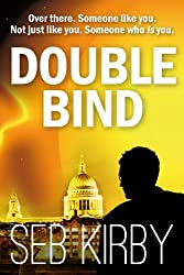 Double Bind (Raymond Bridges Book 1) (English Edition)