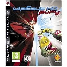 Wipeout HD Fury [Importación alemana]