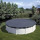 Gre CIPR451 Winter Afdekkingen voor ronde zwembaden, dikte 120 g/m2