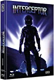 Interceptor  [Blu-Ray+DVD] - uncut - auf 333 limitiertes Mediabook Cover C
