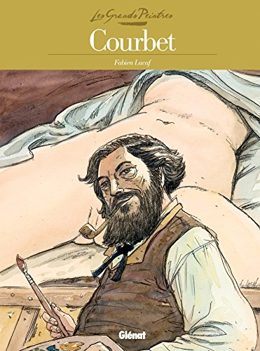 Les Grands Peintres - Courbet: L'Origine du monde