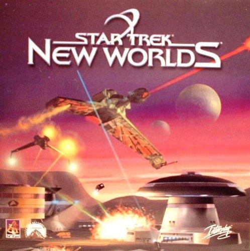 Star Trek: New Worlds