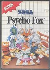 Psycho Fox [Sega Master System] [Importado de Francia]