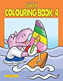 Super Colouring Book - Part 4
