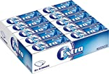 Wrigley´s Extra Professional Strong Mint ohne Zucker, 30er Pack (30 x 15 g)