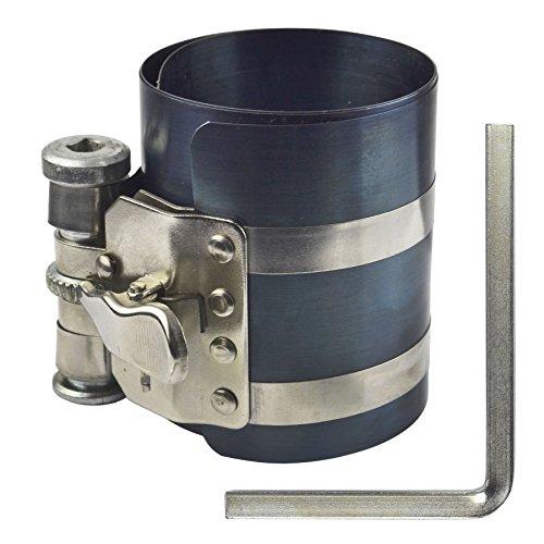 """AB Tools-US Pro 75mm / 3"""" du Moteur du compresseur de Piston de Fermeture à cliquet 53-125 mm"""