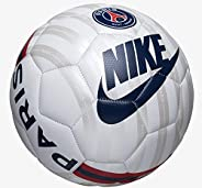 Nike Unisex Adult Psg Prstg Ball - White, 5