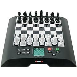 ChessGenius: el ajedrez electrónico más fuerte de la historia ¡Más de 2000 puntos de ELO!