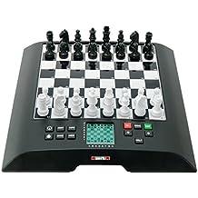 Millennium Schachcomputer ChessGenius, ChessGenius Pro und Netzteil