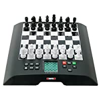 Millennium-Schachcomputer-ChessGenius-ChessGenius-Pro-und-Netzteil Millennium Schachcomputer ChessGenius, ChessGenius Pro und Netzteil -