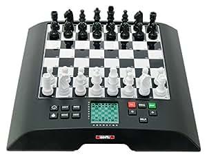 Millennium Chess Genius - Der Schachcomputer für Turnier- und Vereinsspieler
