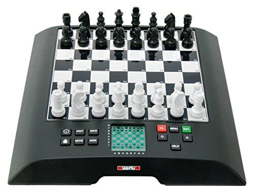 Millennium - Schachcomputer ChessGenius - Juego über