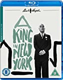 A King In New York - Charlie Chaplin Blu-ray (AE) [UK Import] -