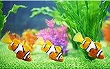Generic 4PCS Kids Fishing Toys Electroni...