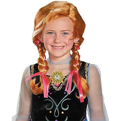 Disguise Disney Frozen Anna's Costume (Autentica Degli Accessori Del Costume Disney)