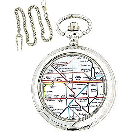 boxx-gents-london-underground-pocket-watch-with-12-inch-chain-boxed-boxx133