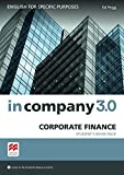 in company 3.0 – Corporate Finance: English for Specific Purposes / Student's Book with Online Student's Resource Center