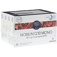 NOBILIN Q10 MONO, 4X60 St preisvergleich bei billige-tabletten.eu
