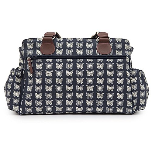 Pink Lining Twins Bag Zwillingswickeltasche - 3