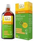 LivQ Bio Essenz Vitalstoffkonzentrat ✔ 31 Bio-Zutaten fermentiert ✔ Darmgesundheit, Immunsystem, Energiestoffwechsel ✔ 250ml