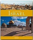 Faszinierendes ISRAEL - Ein Bildband mit über 110 Bildern - FLECHSIG Verlag - Ernst-Otto Luthardt (Autor), Sandu, Dinu und Radu Mendrea (Fotografen)