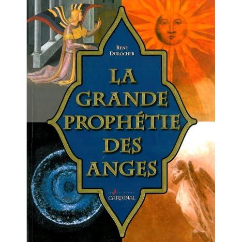Grande Prophetie des Anges (la) Gd Modele