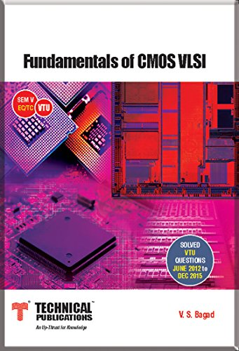 VTU 2010 Fundamentals of CMOS VLSI 280