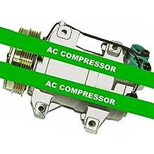 GOWE AC Compresor para coche Mitsubishi AC Compresor para coche Mitsubishi L200/Pajero/Montero