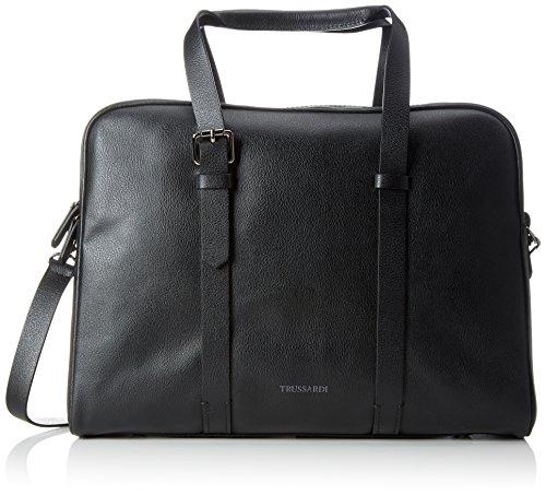 tru-trussardi-bolso-hombre-negro-nero-34-cm