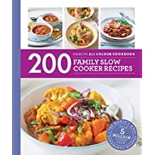 Hamlyn All Colour Cookery: 200 Family Slow Cooker Recipes: Hamlyn All Colour Cookbook (English Edition)