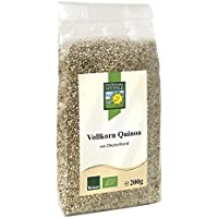 Bohlsener Mühle Vollkorn Quinoa aus Deutschland, 3er Pack (3 x 200 g)