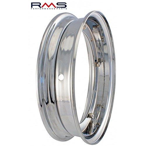 Cerchione-diviso-cromato-RMS-210--10-per-Vespa-50--125PVET3PKSXLXL2125-GT-della-TS150-GL-etc