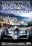 The Monaco Grand Prix - Race of Kings [Import anglais]