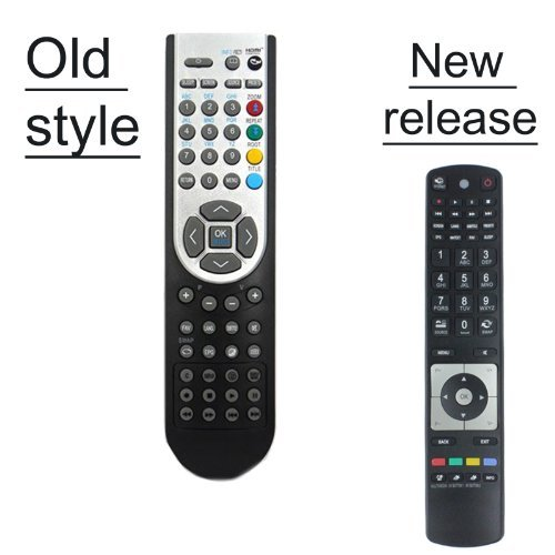 First4Spares RC-1900 RC1900 Remote Control For Ferguson LCD TV Televisions