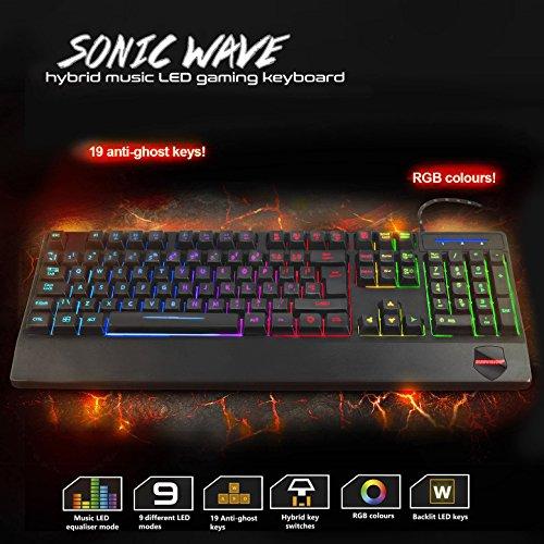 sumvision-sonic-wave-hybrid-music-led-gaming-keyboard