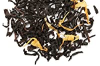 Adagio Teas Ginger Peach Loose Black Tea, 16 oz.