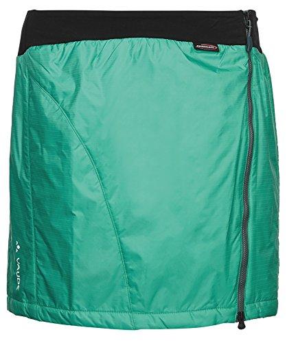 VAUDE Waddington Skirt II Jupe pour femme Turquoise - Turquoise