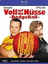 Voll auf die Nüsse - DodgeBall [Blu-ray] hier kaufen