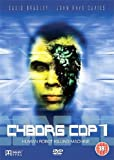 Cyborg Cop 1 [Edizione: Regno Unito] [Edizione: Regno Unito]