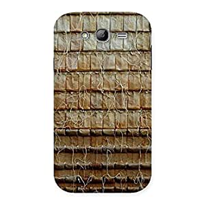 Cute Wall Back Case Cover for Galaxy Grand Neo