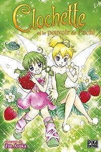 Clochette et le pouvoir de Puchi - Puchi no nikki Nouvelle édition One-shot