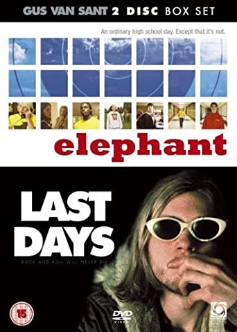 Elephant Gus Van Sant - Last Days Elephant Box Set [DVD] by