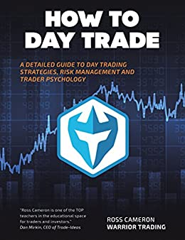 how to day trade a detailed guide to day trading strategies risk
